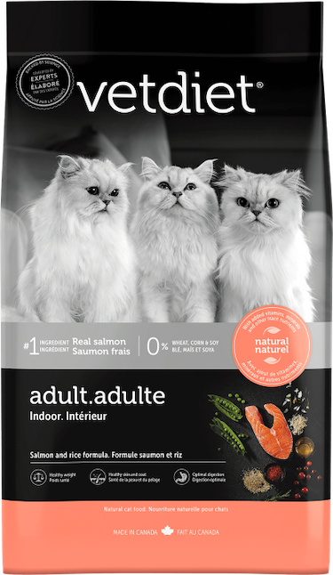 Vetdiet - Adult – Indoor