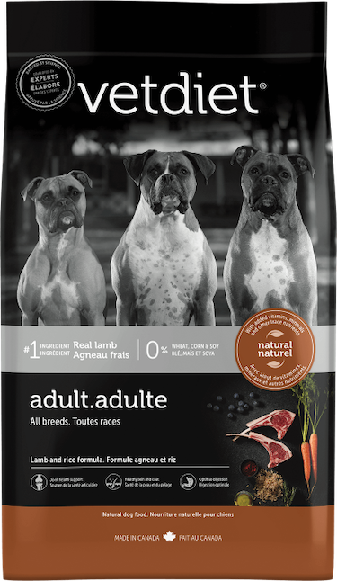 Vetdiet - Adult – All breeds