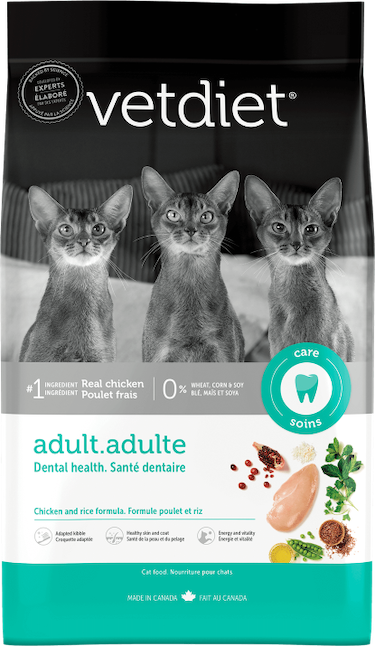 Vetdiet - Adult – Dental Health