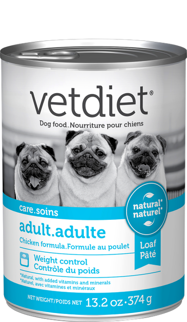 Vetdiet - Adult – Weight Control