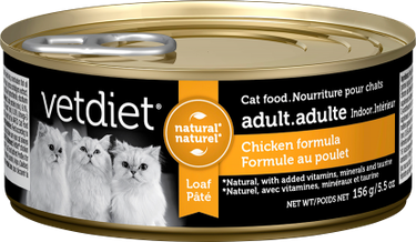Vetdiet - Adult Indoor