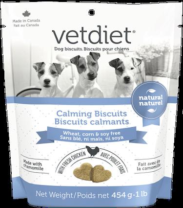 Vetdiet - Calming Biscuits