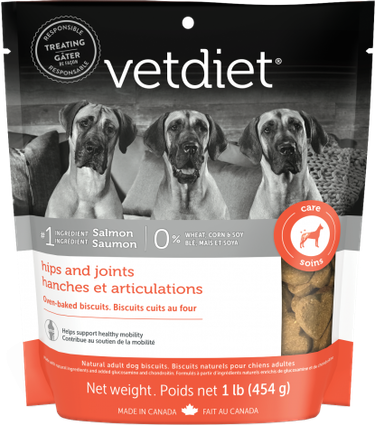 Vetdiet - Biscuits – Hips and Joints